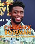 Chadwick Boseman: Superstar of Black Panther