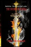 The Sword of Voitra: Book 3 in the 'tears of a God' Series