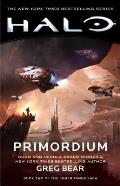 Halo: Primordium, Volume 9: Book Two of the Forerunner Saga