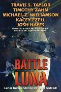 Battle Luna