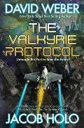 Valkyrie Protocol Gordian Division Book 2