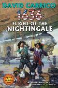 1636 Flight of the Nightingale Ring of Fire