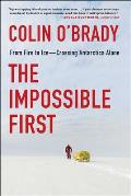 The Impossible First - Signed Edition