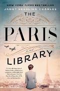 Paris Library A Novel