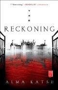 Reckoning Taker Trilogy 02