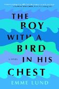 Boy with a Bird in His Chest