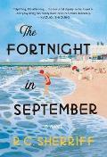 Fortnight in September A Novel