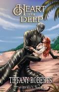 Heart of the Deep The Kraken Book 04