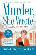 Murder, She Wrote: A Time for Murder