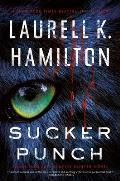 Sucker Punch Anita Blake Vampire Hunter Book 27
