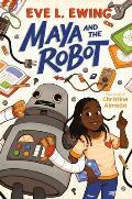 Maya & the Robot
