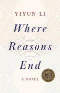 Where Reasons End A Novel