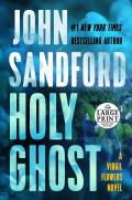 Holy Ghost: Virgil Flowers 11: Large Print Edition