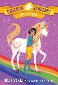 Unicorn Academy #3: Ava and Star