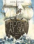 Hope at Sea: An Adventure Story