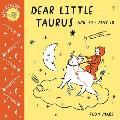 Baby Astrology Dear Little Taurus