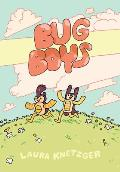 Bug Boys Adventures & Daydreams