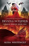 Fanning the Flames: A Dragon Shifter Novel