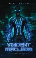 Vincent Macleod: Prophecy of The Six