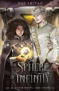 The Sphere of Infinity: An Aladdin Retelling Novella
