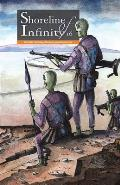Shoreline of Infinity 16: Science Fiction Magazine