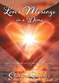 Love's Message in a Dime