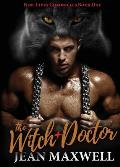 The Witch Doctor: Nine Lives Chronicles Book One