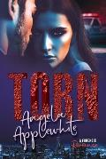 Torn: A Forensic Romance