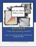 ArtGram: Art of Math Education