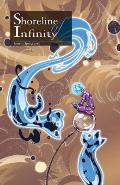 Shoreline of Infinity 11: Science Fiction Magazine