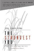 The Strongest You: A Self-help Book with Audio Tracks