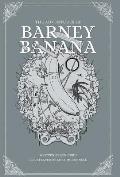 Barney the Banana