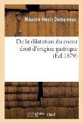 de la Dilatation Du Coeur Droit D'Origine Gastrique
