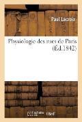 Physiologie Des Rues de Paris