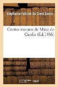 Contes Moraux de Mme de Genlis