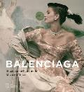 Balenciaga Master of Lace