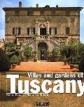 Villas & Gardens Of Tuscany