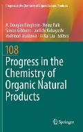 Progress in the Chemistry of Organic Natural Products 108