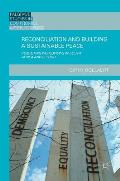 Reconciliation and Building a Sustainable Peace: Competing Worldviews in South Africa and Beyond