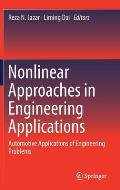 Nonlinear Approaches in Engineering Applications: Automotive Applications of Engineering Problems