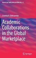 Academic Collaborations in the Global Marketplace