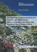 Zur Flora Der Sedimentgebiete Im Umkreis Der S?dr?tischen Alpen, Livignasco, Bormiese Und Engiadin'ota (Schweiz-Italien)