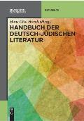 Handbuch Der Deutsch-J?dischen Literatur
