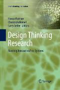 Design Thinking Research: Building Innovation Eco-Systems
