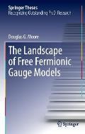 Landscape of Free Fermionic Gauge Models