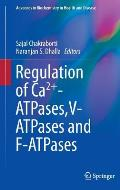 Regulation of Ca2+-Atpases, V-Atpases and F-Atpases