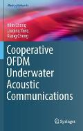 Cooperative Ofdm Underwater Acoustic Communications