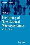 The Theory of New Classical Macroeconomics: A Positive Critique