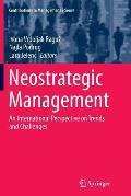 Neostrategic Management: An International Perspective on Trends and Challenges