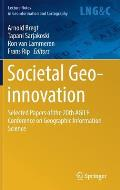 Societal Geo-Innovation: Selected Papers of the 20th Agile Conference on Geographic Information Science